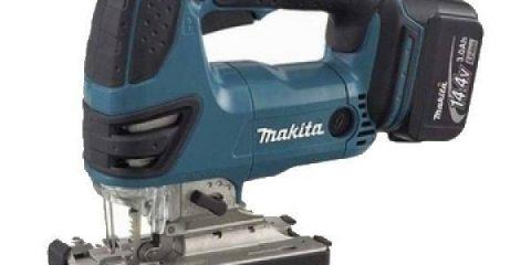 Аренда аккумуляторного лобзика Makita BJV140RF
