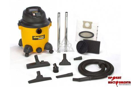 Пылесос SHOP VAC Pro 30-S Deluxe