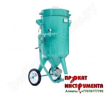 Аренда Пескоструйного аппарата ZITREK DSMG-200 015-1209