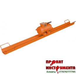 Аренда Виброрейки КРАСНЫЙ МАЯК ЭВ-270А 220В, длина-3,2 м