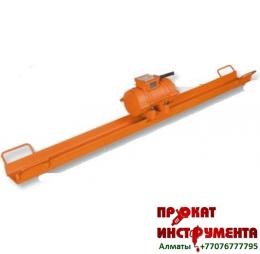 Аренда Виброрейки КРАСНЫЙ МАЯК ЭВ-270А 42В, длина-4,2 м