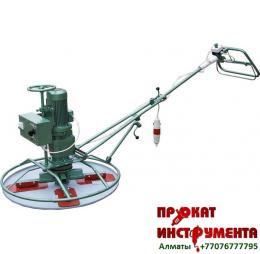 Аренда Затирочная машина МИСОМ СО-170А электрическая, 380В, 4 лопасти