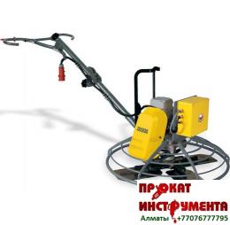 Аренда Затирочная машина WACKER NEUSON CT 36-400Е электрическая, двухскоростная