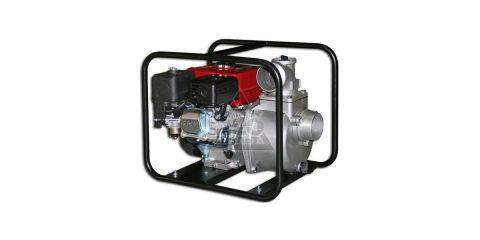 Бензиновая мотопомпа DDE PN40
