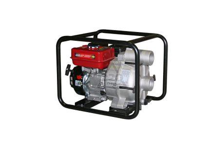 Бензиновая мотопомпа DDE PTR80 грязевая