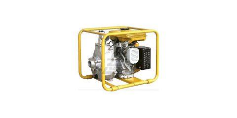 Бензиновая мотопомпа ROBIN SUBARU PTG208H