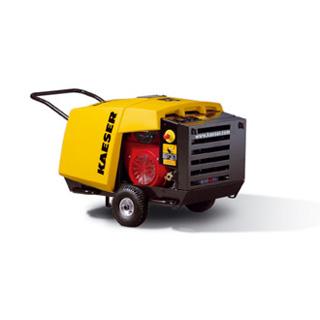 Бензиновый компрессор KAESER M 17