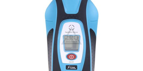 Детектор X-LINE X-Line Digital Multi-Scanner