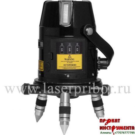Лазерный нивелир ADA 6D MAXLINERАренда нивелира в Алматы