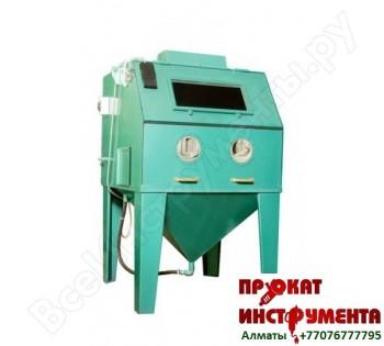 Пескоструйная установка Российский КСО-110-И-М 015-0010 аренда