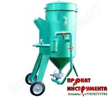 Пескоструйный аппарат ZITREK DSMG-75 015-1141 аренда
