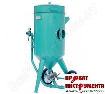 Пескоструйный аппарат Zitrek DSMG-200 015-1212 аренда