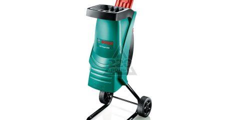 Садовый измельчитель BOSCH AXT Rapid 2000 электрический