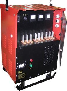 Трансформатор для прогрева бетона ТСДЗ-40М0,38