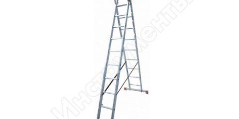 Универсальная лестница Krause DUBILO 120571