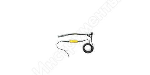 Высокочастотный погружной вибратор IRSE-FU 57/230 Wacker Neuson
