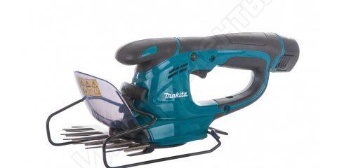 Арендовать аккумуляторные ножницы для травы Makita UM164DWE