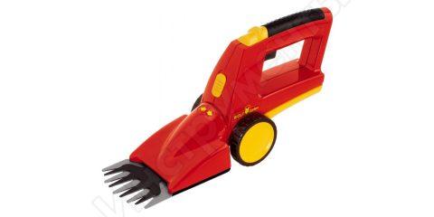 Аккумуляторные ножницы для травы Wolf-Garten LI-ION Accu