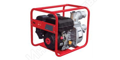 арендовать Мотопомпа пожарная для чистой воды FUBAG PG 1000