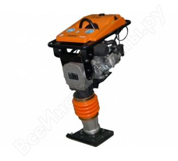 Бензиновая вибротрамбовка ТСС TSS RM75H 207500 прокат