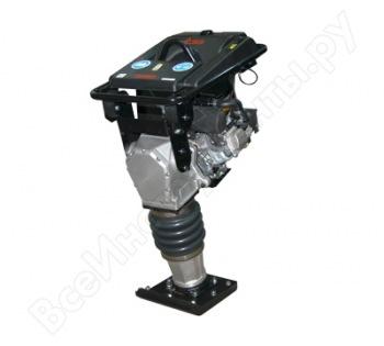 Бензиновая вибротрамбовка ТСС TSS RM80H 207502 на прокат