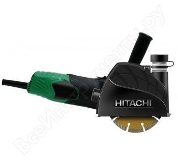 Бороздодел Hitachi CM 5 SB