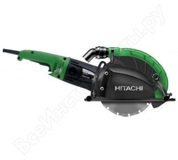 Бороздодел Hitachi CM 9 UBY на прокат