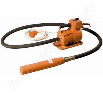 Глубинный вибратор с гибким валом Красный Маяк ЭПК-1300 045-0261 аренда