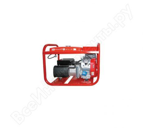 Бензиновая электростанция Вепрь АБП 10-230 ВХ-БСГ9 на прокат