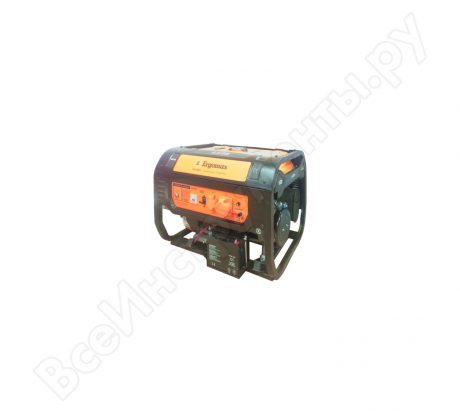 Бензиновый генератор Ergomax GA 9300 Е 00000092348 на прокат
