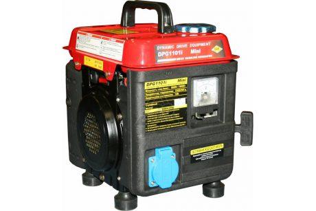 Бензиновый инверторный генератор DDE DPG1101i на прокат