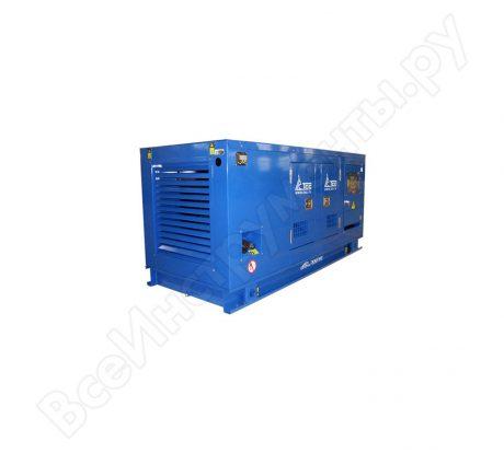 Дизельная электростанция под кожухом ТСС АД-50С-Т400-1РПМ11 113546 в аренду