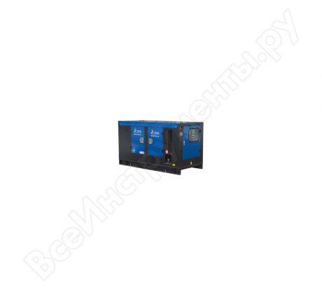 Дизельная генераторная установка ТСС АД-20С-Т400-1РПМ13 Lester 111893 на прокат