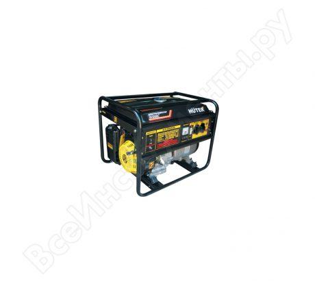 Электрогенератор Huter DY5000L на прокат