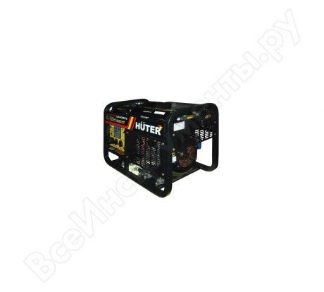 Электрогенератор Huter LDG14000 3CLE на прокат
