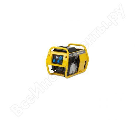 Генератор Briggs&Stratton ProMax 9000 EA 030409 на прокат