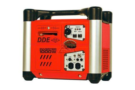 Инверторный бензиновый генератор DDE DPG1001Si на прокат