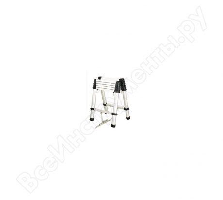 Телескопическая стремянка ШТОК 20007 2.0м на прокат