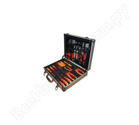 Набор диэлектрических инструментов Unipro U-910 на прокат