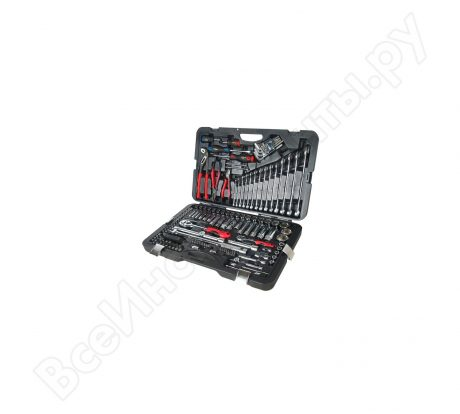 Набор инструментов JTC 145 предметов 1-H145C на прокат