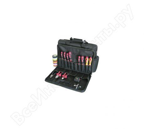 Набор инструментов Supply Basic HAUPA 220298 на прокат