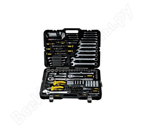 Набор инструментов для автомобиля 141 предмет Berger BG BG141-1214 на прокат