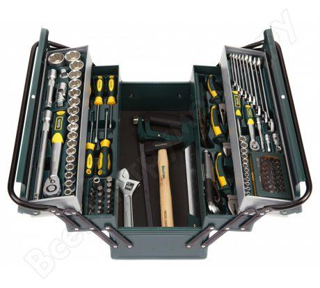 Набор слесарно-монтажных инструментов INDUSTRY Kraftool 27978-H131 на прокат