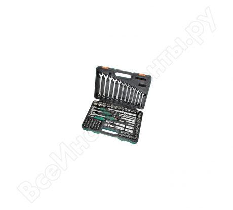 Универсальный набор инструмента Super Tech Jonnesway S68H5234111S на прокат