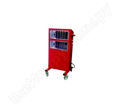 Электрическая инфракрасная тепловая пушка SIAL Red Sun standart (RSH 3 WE) 20820934 на прокат
