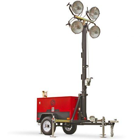 Осветительная вышка CPLT M10 на прокат
