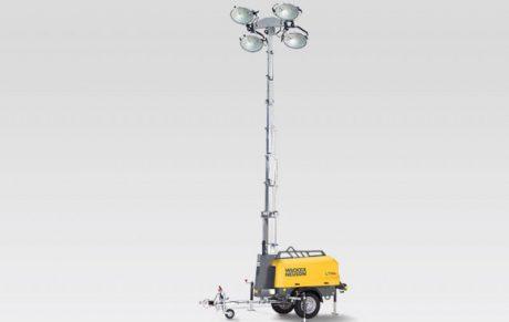 Осветительная вышка LTN 6L на прокат