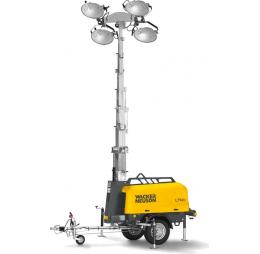 Осветительная вышка WACKER NEUSON LTN-6L без шасси на прокат