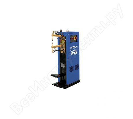 Сварочный аппарат BlueWeld BTE 28 824041 на прокат