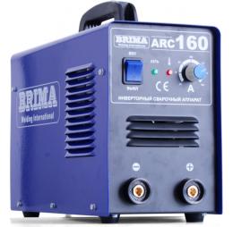 Сварочный инвертор BRIMA ARC 160 на прокат